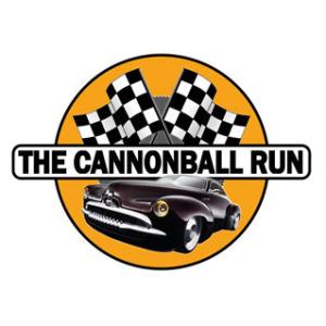 The canonballrun
