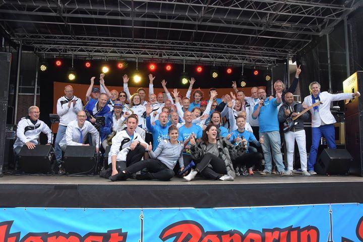 Op zondag 4 juni verwelkomen wij team Sleen4life bij hun doorkomst in Sleen tijdens de Stichting Roparun 2017. Kan je er niet bij zijn en wil je toch een bijdrage leveren aan de strijd tegen kanker, kijk op www.roparun.nl